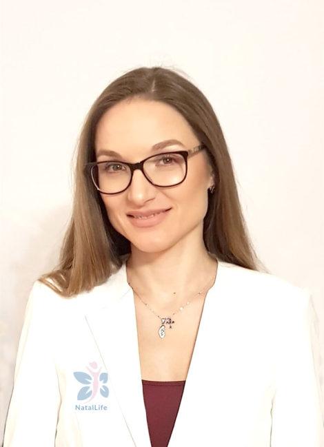 Dr. Caisin Natalia