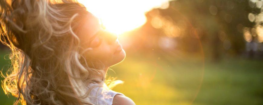Deficitul de vitamina D. Importanța evitării la femei.